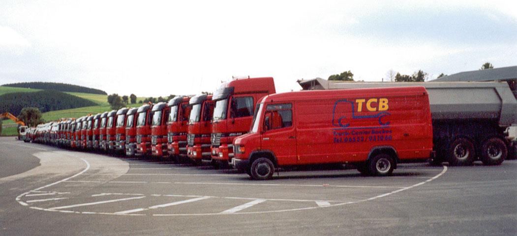 Truck-Center Backes