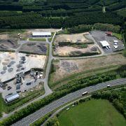 Backes Bau- und Transporte GmbH – Asphaltmischwerk