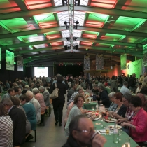 Backes Bau- und Transporte GmbH – BACKES Sommerfest 2017