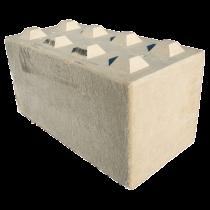 Backes Bau- und Transporte GmbH – Betonblock Backes