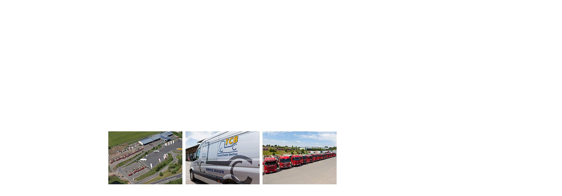 Truck-Center BACKES: Ihr Profi in Sachen Werkstatt, Lackierung, Reifen, Stahlbau, Fahrzeugbau und Sonderkonstruktionen