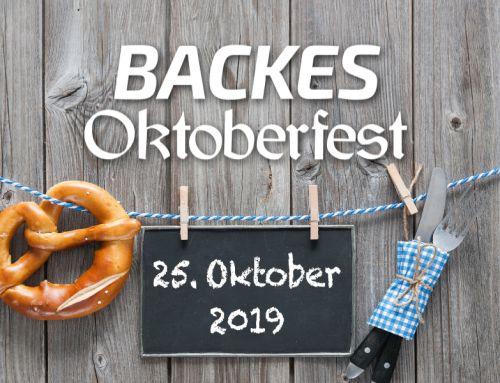 BACKES Oktoberfest 2019